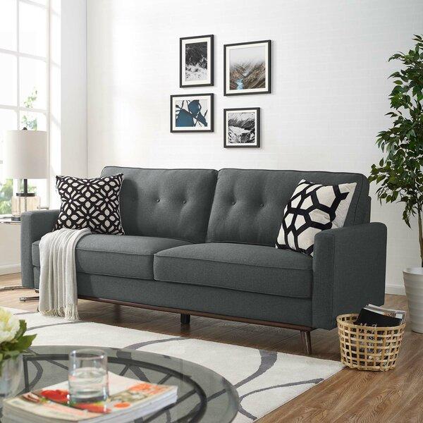 Burtrum Upholstered Sofa by George Oliver