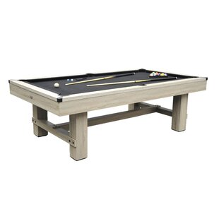 Bryce 7' Pool Table Playcraft