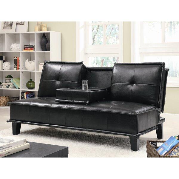 Jair Sleeper Sofa by Latitude Run