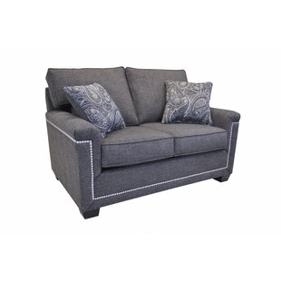 Schacher Loveseat