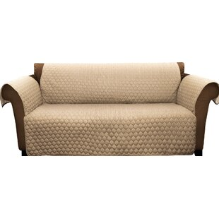 Bidinger Box Cushion Sofa Slipcover by Red Barrel Studio