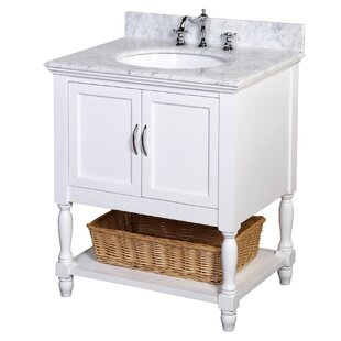 Affordable Beverly 30 Single Bathroom Vanity Set By Kitchen Bath Collection