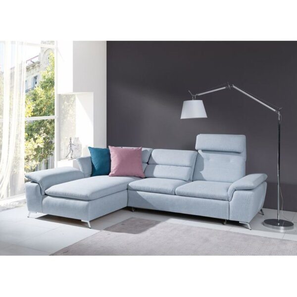 Honoria Sleeper Sectional by Orren Ellis
