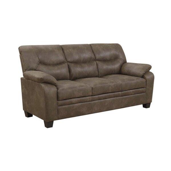 Review Mulford Sofa