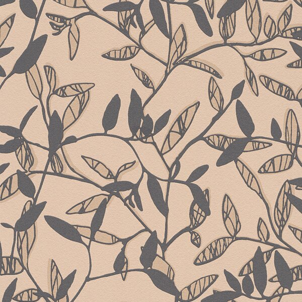 Spring 32.97 x 20.8 Floral and botanical Wallpaper by Walls Republic