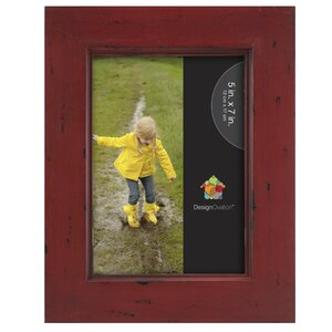 Rubina Wood Picture Frame