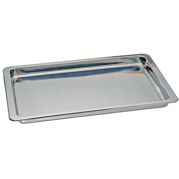 Stainless Steel Jelly Roll Pan by Honey Can Do
