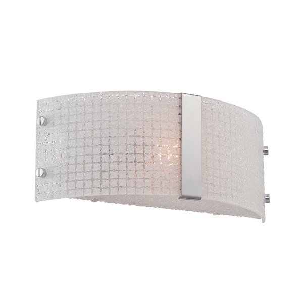 Glenlee Wall Sconce by Wade Logan
