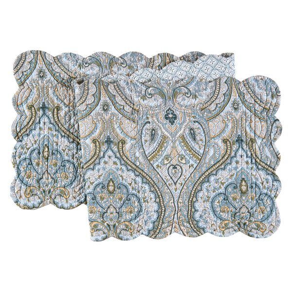 Willowbrook Table Runner by Three Posts