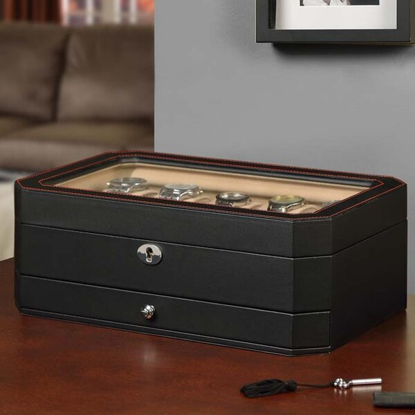 Carter Watch Box by Wildon Home ®