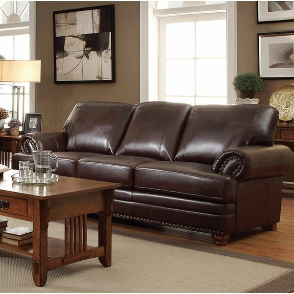 Best Deal Arkadelphia Traditional Sofa by Fleur De Lis Living by Fleur De Lis Living