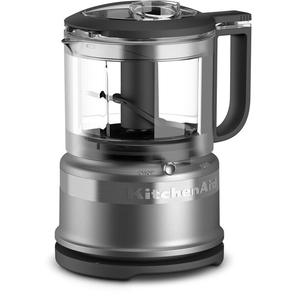 3.5-Cup Mini Food Processor - KFC3516 by KitchenAid