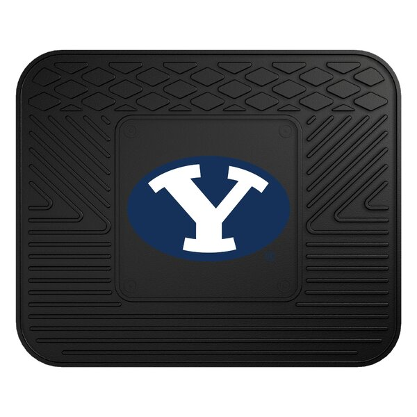 NCAA Brigham Young University Kitchen Mat by FANMATS