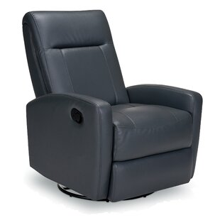 Blanken Swivel Glider Recliner