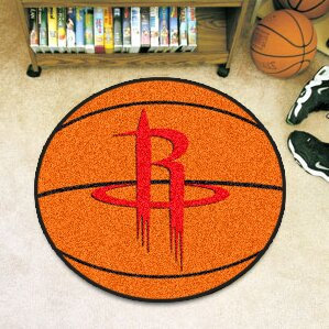 Nba Basketball Doormat By Fanmats.