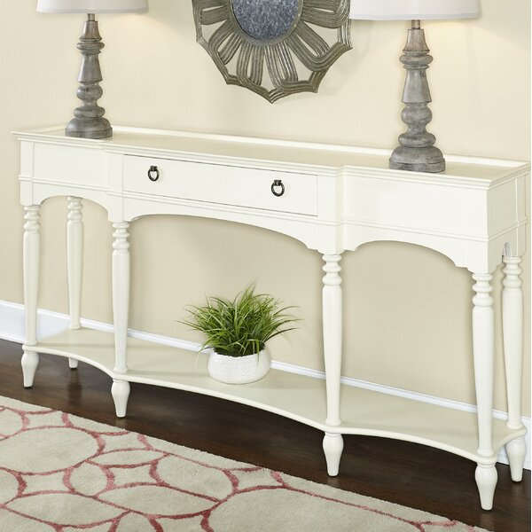 Brooker Console Table By Rosecliff Heights