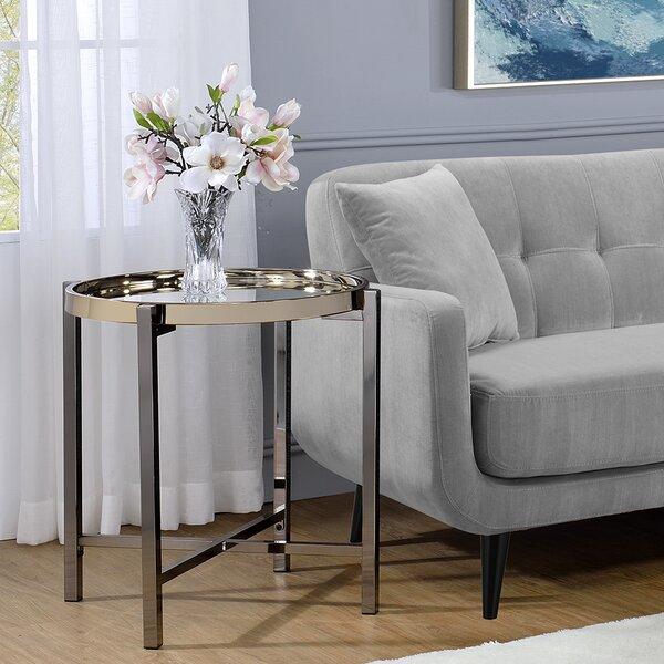 Davidson End Table by Mercer41