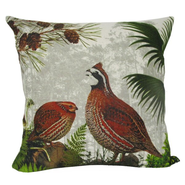 Widcombe Woodland Quail by Millwood Pines