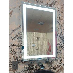 Inexpensive Bathroom / Vanity Mirror ByKimball & Young
