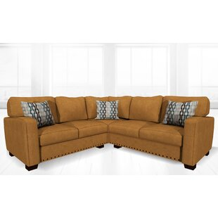 Costa Mesa Stationary Sectional