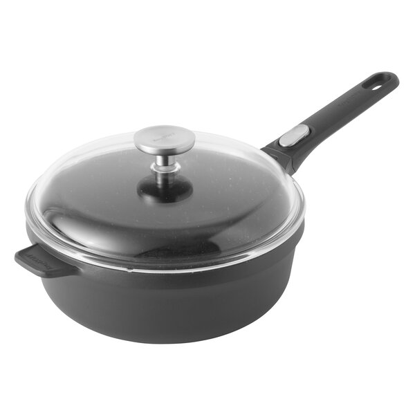 Gem Saute Pan with Lid by BergHOFF International