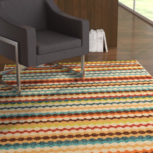 Adam Area Rug by Latitude Run