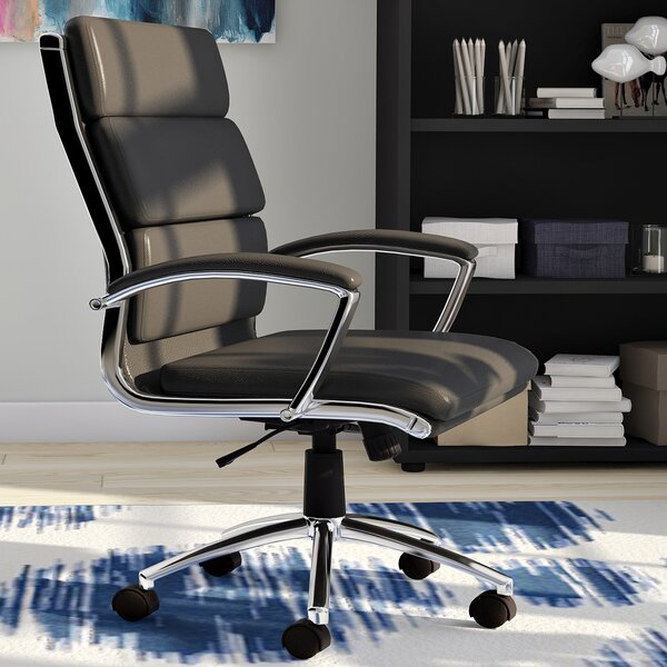 Adeline Executive Chair by Latitude Run