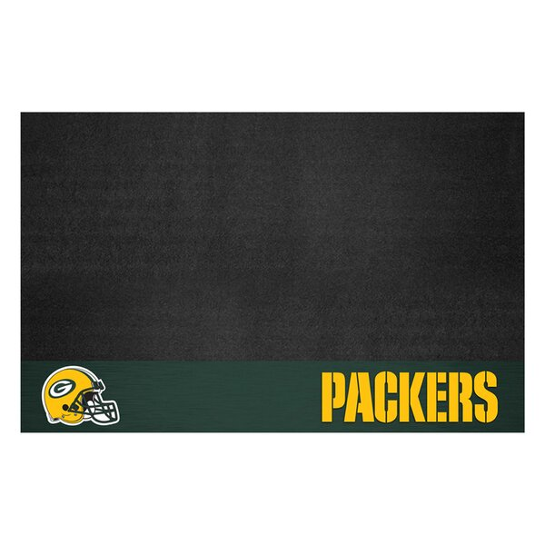 NFL - Green Bay Packers Grill Mat by FANMATS