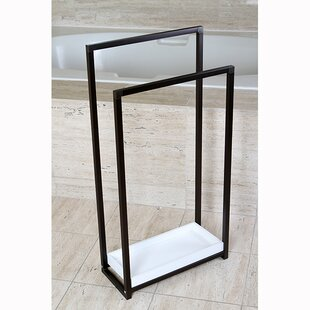 free standing towel rack. Towel Stand. Plain Save With Stand Free Standing Rack