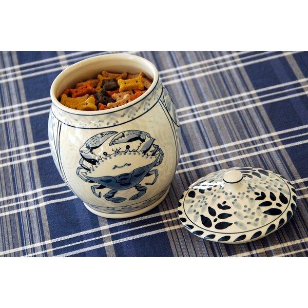 1.5 qt. Cookie Jar by Highland Dunes