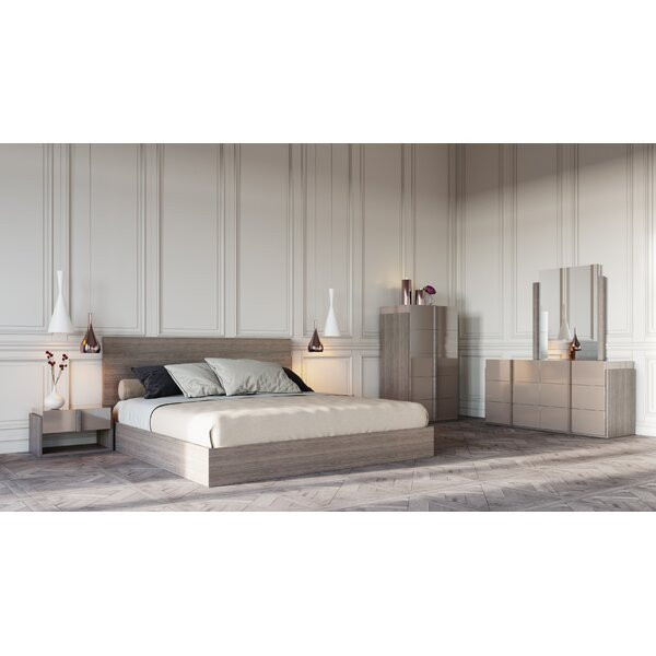 Dibiase Configurable Bedroom Set by Orren Ellis