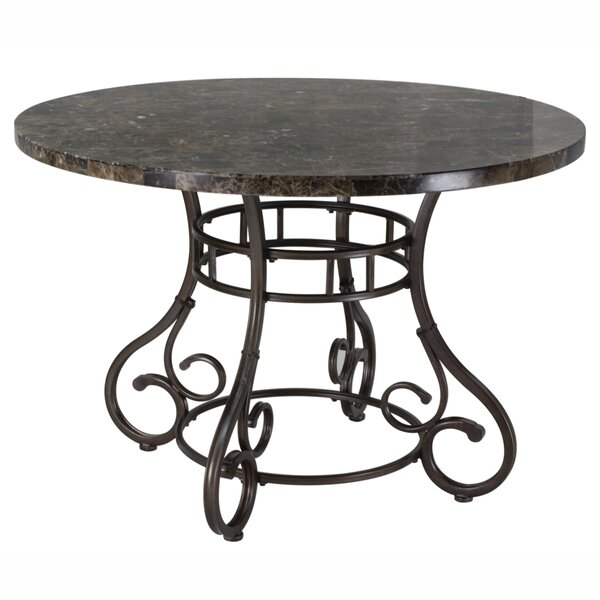 Whitchurch Dining Table by Ophelia & Co.