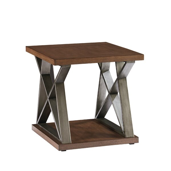 Cumberland End Table by Standard Furniture