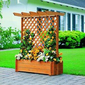 Romantica Plant Box