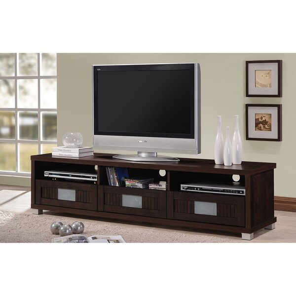 Silas TV Stand for TVs up to 75 by Latitude Run