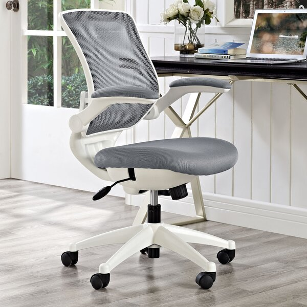 Charmine Mesh Desk Chair by Zipcode Design