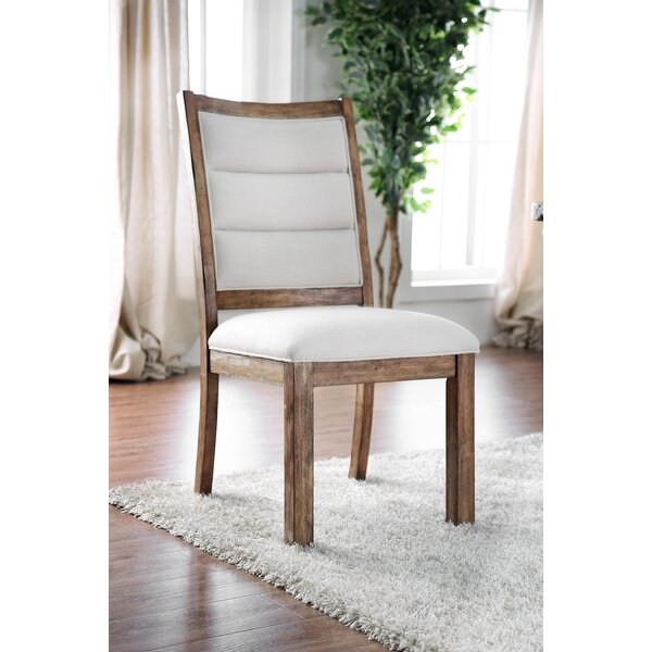 Robyn Upholstered Dining Chair (Set Of 2) By One Allium Way