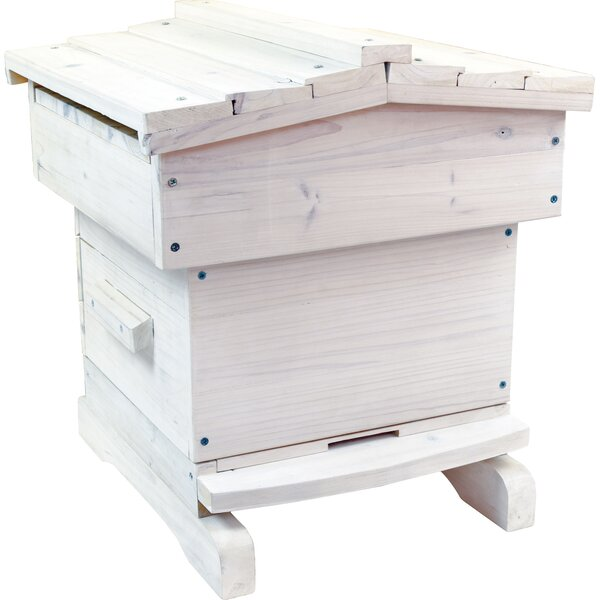 Home Harvest Pollinator       by Ware Manufacturing
