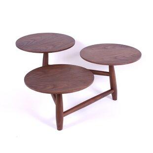The Francine Coffee Table dCOR design