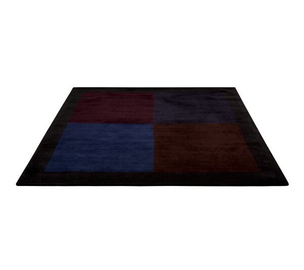Hand-Crafted Area Rug by Calvin Klein