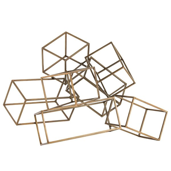 Donnelly Sculpture by ARTERIORS