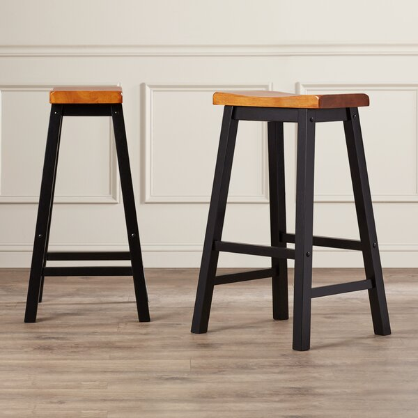 Tehama 29 Bar Stool (Set of 2) by Loon Peak