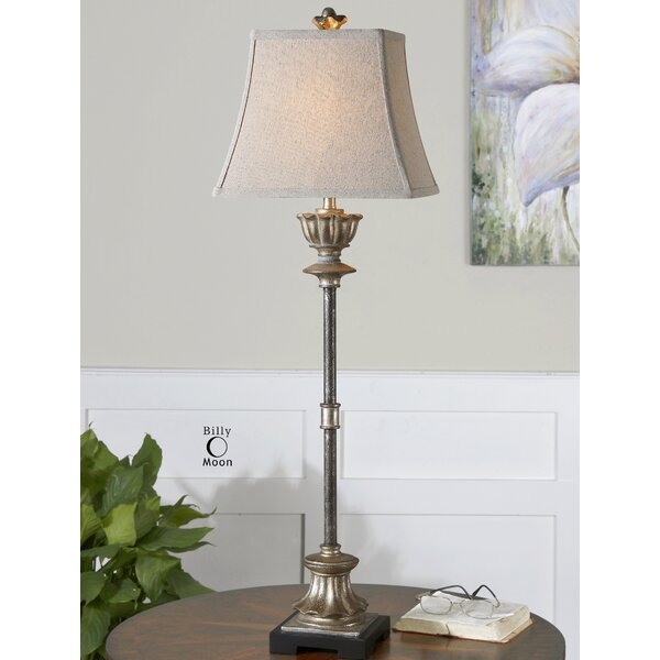 La Morra 38 Buffet Lamp by Uttermost