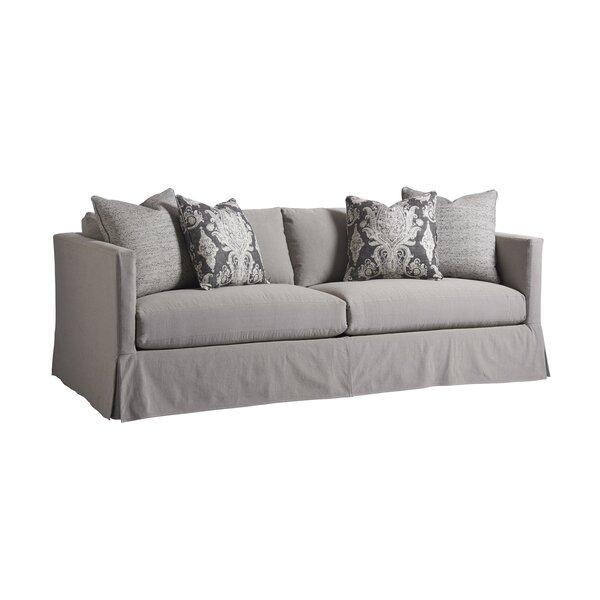Shop Your Favorite Marina Sofa by Barclay Butera by Barclay Butera