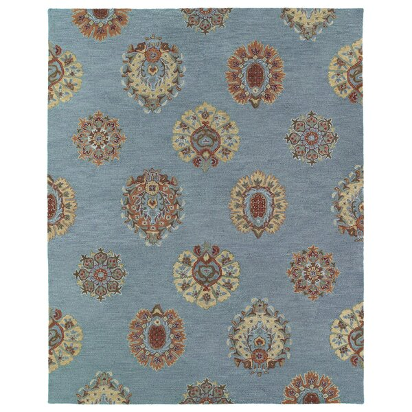 Corvally Area Rug by Charlton Home