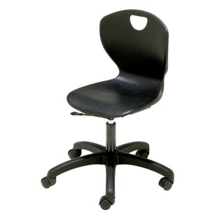 Thrive Gas Lift Ergonomic Office Chair by Scholar Craft Design