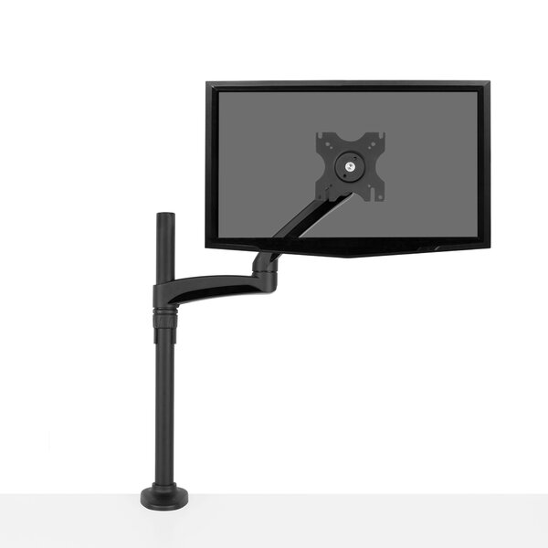 Desktop Mount for 13-27 Flat Panel Screen by Kanto