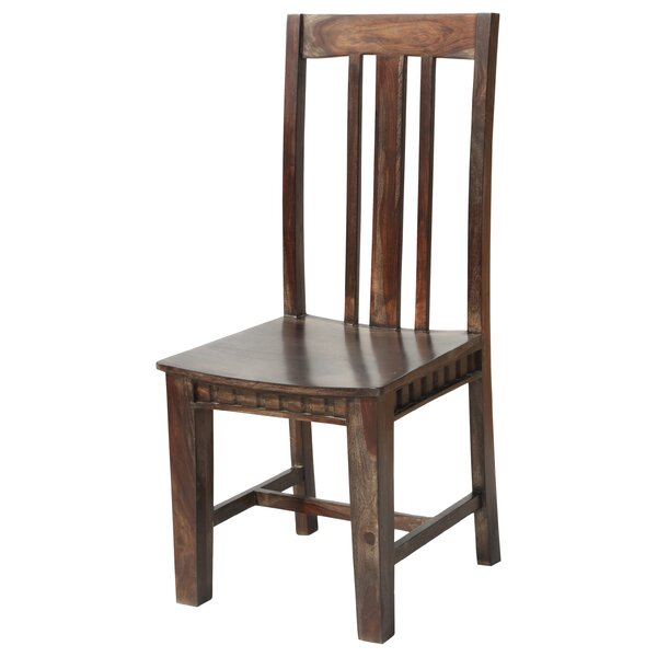 Mortenson Dining Chair (Set of 2) by Loon Peak