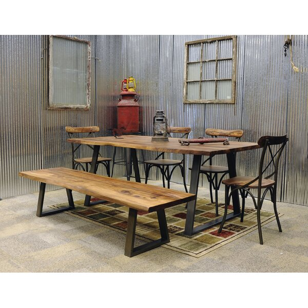 6 Piece Dining Set by AmeriHome