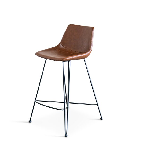 Fremont 30 Bar Stool by Ivy Bronx